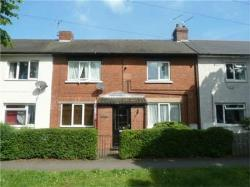 Terraced House For Sale  Brigg Lincolnshire DN20
