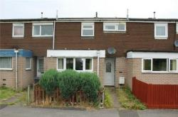 Terraced House For Sale  Telford Shropshire TF7