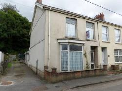 Semi Detached House For Sale   Carmarthenshire SA17