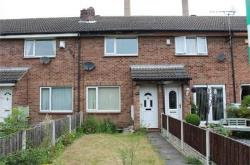 Terraced House For Sale  Knottingley North Yorkshire WF11