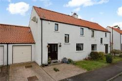 Semi Detached House For Sale  Tranent East Lothian EH35
