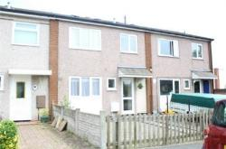 Terraced House For Sale  Telford Shropshire TF4