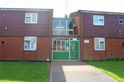 Flat For Sale  Walsall West Midlands WS2