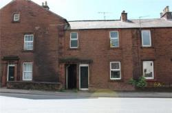 Terraced House For Sale  Penrith Cumbria CA11