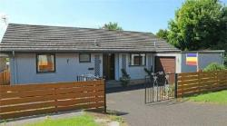 Detached Bungalow For Sale  Duns Scottish Borders TD10