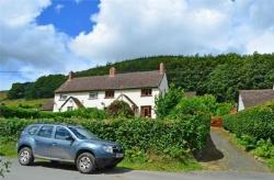 Semi Detached House For Sale  Builth Wells Powys LD2