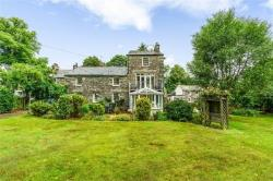 Maisonette For Sale  Penrith Cumbria CA11