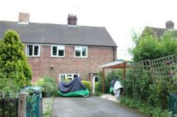 Semi Detached House For Sale  Ashbourne Derbyshire DE6