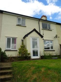 Semi Detached House For Sale  Minehead Somerset TA24