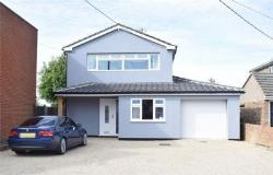 Detached House For Sale  Southminster Essex CM0