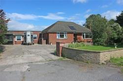 Detached Bungalow For Sale  Preston Lancashire PR3