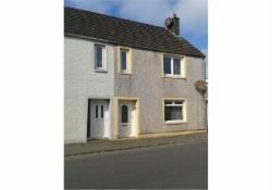 Terraced House For Sale  Stranraer Dumfries and Galloway DG9