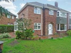 Semi Detached House For Sale  Middlewich Cheshire CW10