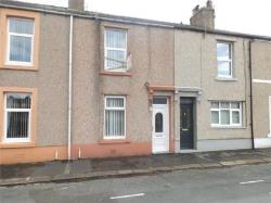Terraced House For Sale  Workington Cumbria CA14