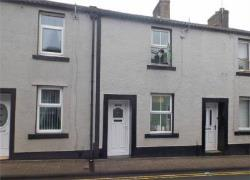 Terraced House For Sale  Frizington Cumbria CA26