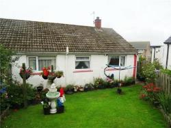 Semi - Detached Bungalow For Sale  Seascale Cumbria CA20