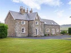 Detached House For Sale  Selkirk Scottish Borders TD7