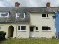 Terraced House For Sale  Haverfordwest Pembrokeshire SA61