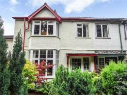 Semi Detached House For Sale  Keswick Cumbria CA12