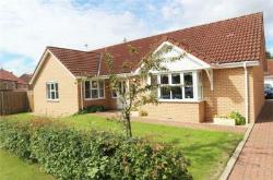 Detached Bungalow For Sale  King's Lynn Norfolk PE33