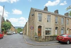 End Terrace House For Sale  Burnley Lancashire BB12