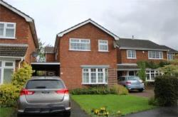 Detached House For Sale  Burton-on-Trent Staffordshire DE13