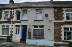 Terraced House For Sale  Mountain Ash Glamorgan CF45