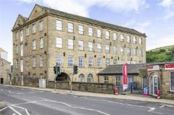 Flat For Sale  Sowerby Bridge West Yorkshire HX6