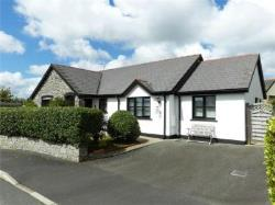 Detached Bungalow For Sale  Tenby Pembrokeshire SA70