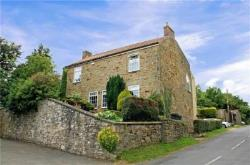Detached House For Sale  Richmond North Yorkshire DL10