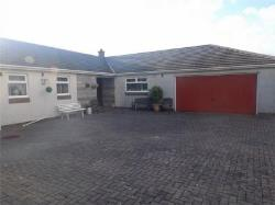 Detached Bungalow For Sale  Cockermouth Cumbria CA13