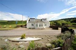 Detached House For Sale  Tarbert Argyll PA29
