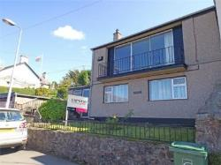 Detached House For Sale  Y Felinheli Gwynedd LL56