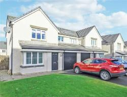 Semi Detached House For Sale  Aberdeen Aberdeenshire AB21