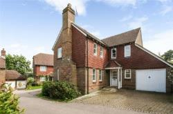Detached House For Sale  Etchingham East Sussex TN19