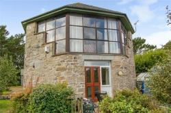 Detached House For Sale  St Ives Cornwall TR26