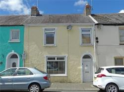Terraced House For Sale  Pembroke Dock Pembrokeshire SA72