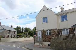 End Terrace House For Sale  St Columb Cornwall TR9