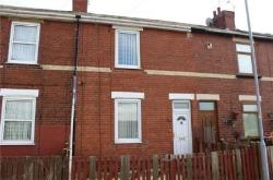 Terraced House For Sale  Castleford West Yorkshire WF10