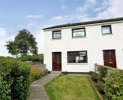 End Terrace House For Sale  Aberdeen Aberdeenshire AB12