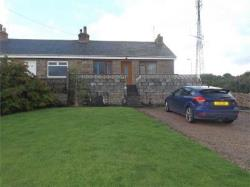 Semi Detached House For Sale  Peterhead Aberdeenshire AB42