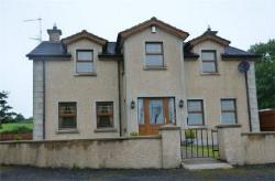 Detached House For Sale  Ballymena Antrim BT44