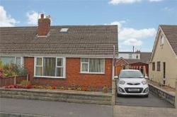 Semi - Detached Bungalow For Sale  Poulton-le-Fylde Lancashire FY6