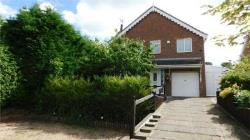 Detached House For Sale  Barnetby Lincolnshire DN38