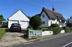 Detached House For Sale  Saffron Walden Cambridgeshire CB10