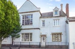 Terraced House For Sale  Tiverton Devon EX16