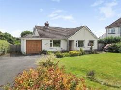 Detached Bungalow For Sale  Holsworthy Cornwall EX22