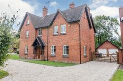 Detached House For Sale  Stone Staffordshire ST15