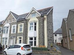 End Terrace House For Sale  Barmouth Gwynedd LL42