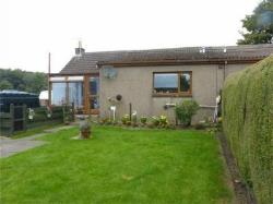 Semi - Detached Bungalow For Sale  Arbroath Angus DD11